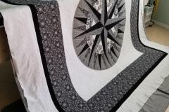 Diane M Custom Quilt