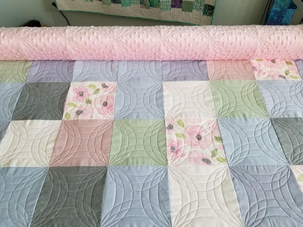 Katie's Roses Quilt